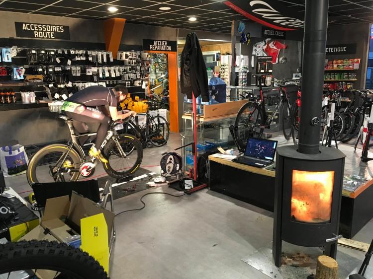 poele cyclexpert